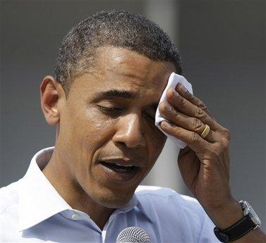ObamaSweat