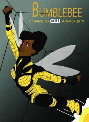 Mock Bumblebee TV Poster