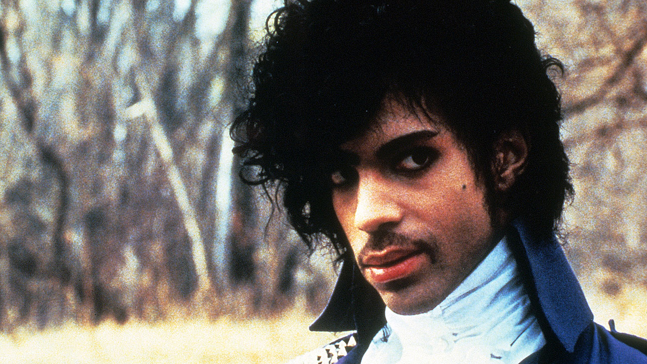 Purple Rain (1984) Directed by Albert Magnoli Shown: Prince (as The Kid)